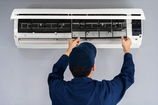 Instalación y mantenimiento de aire acondicionado de Alicante