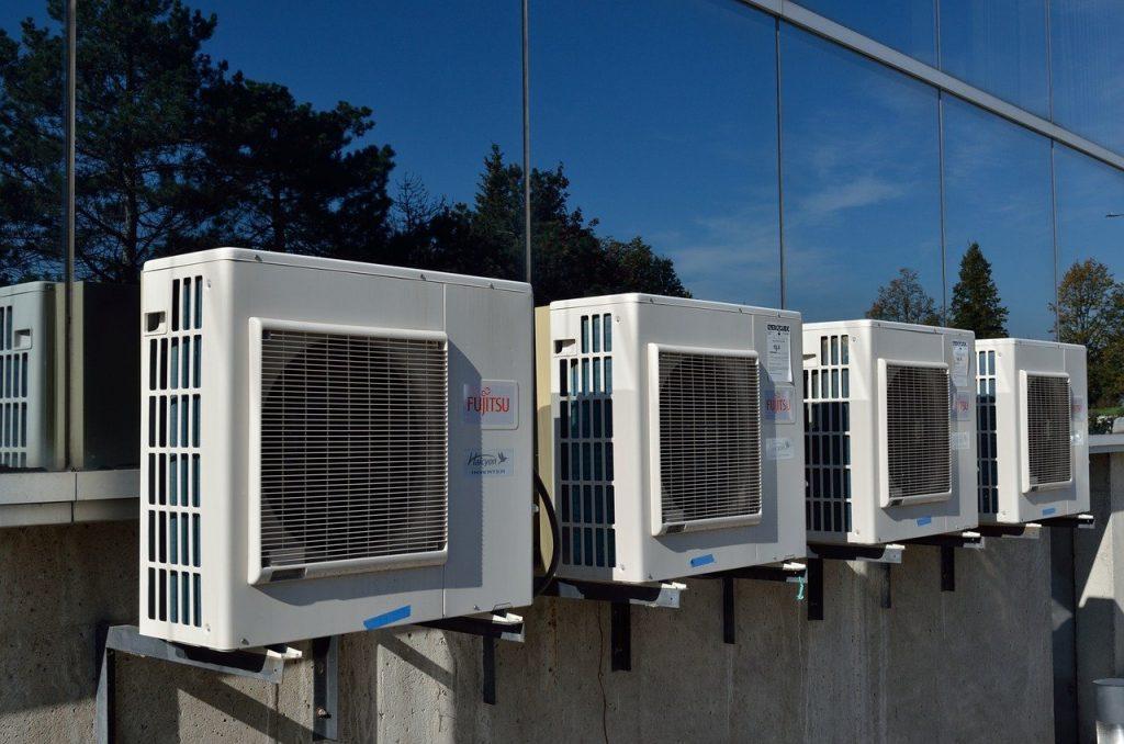 Cómo mejorar el consumo de aire acondicionado