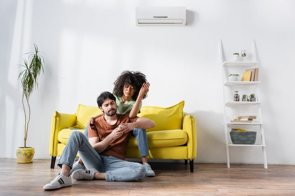 Mejor aire acondicionado